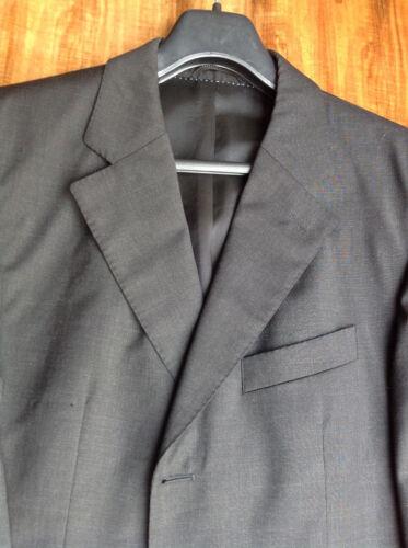 grigio menta 50 Super da Scabal Giacca alla 100's pantaloni con uomo Gr Abito nwT8Hnx7qC