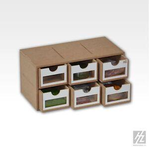Hobbyzone-Mws-Drawer-Module-X-6-Drawers-6-New-OM01a