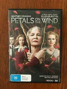 Petals-On-The-Wind-DVD-Region-4-LIKE-NEW