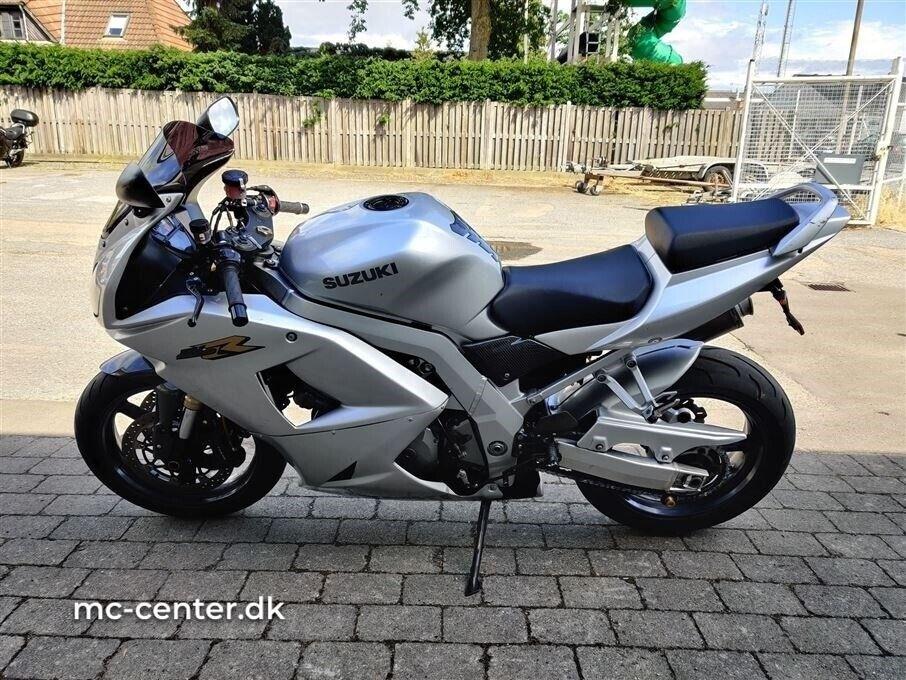 Suzuki, SV 1000, ccm 51000