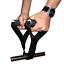 T-BAR Row Portable SHIHAN Power Gym Core Blaster Landmine Grappler T Bar Row