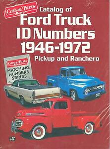 46 47 48 89 50 51 52 53 54 55 56 57  59 60 65 70 72  FORD TRUCK  DECODER MANUAL