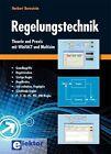Regelungstechnik von Herbert Bernstein (2012, Taschenbuch)
