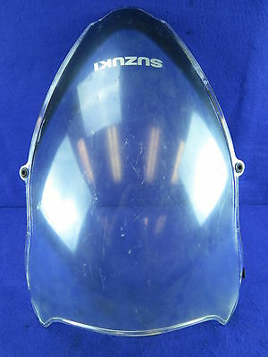 97 Suzuki TL1000S Windscreen OEM TL 1000 S TLS #133 Windshield Deflector