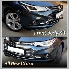 Front Bumper Body Kit for Chevrolet All New Cruze 2017~