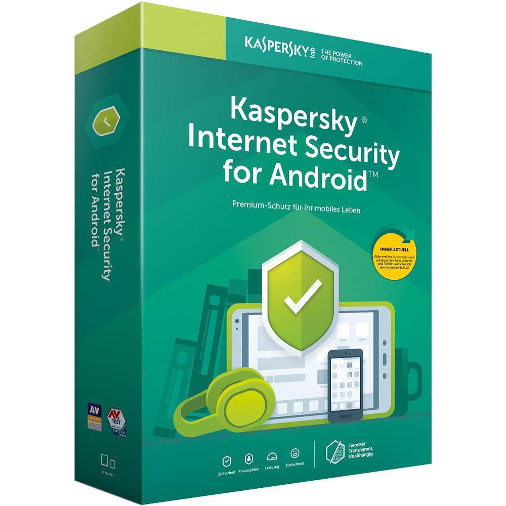⚡ KASPERSKY Total Security 2019 1 Stk 1 Jahr Device-GLOBAL-KEY-Schutz