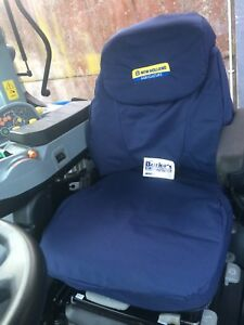 Image Is Loading New Holland TM T7070 Sears Air Seat Cover