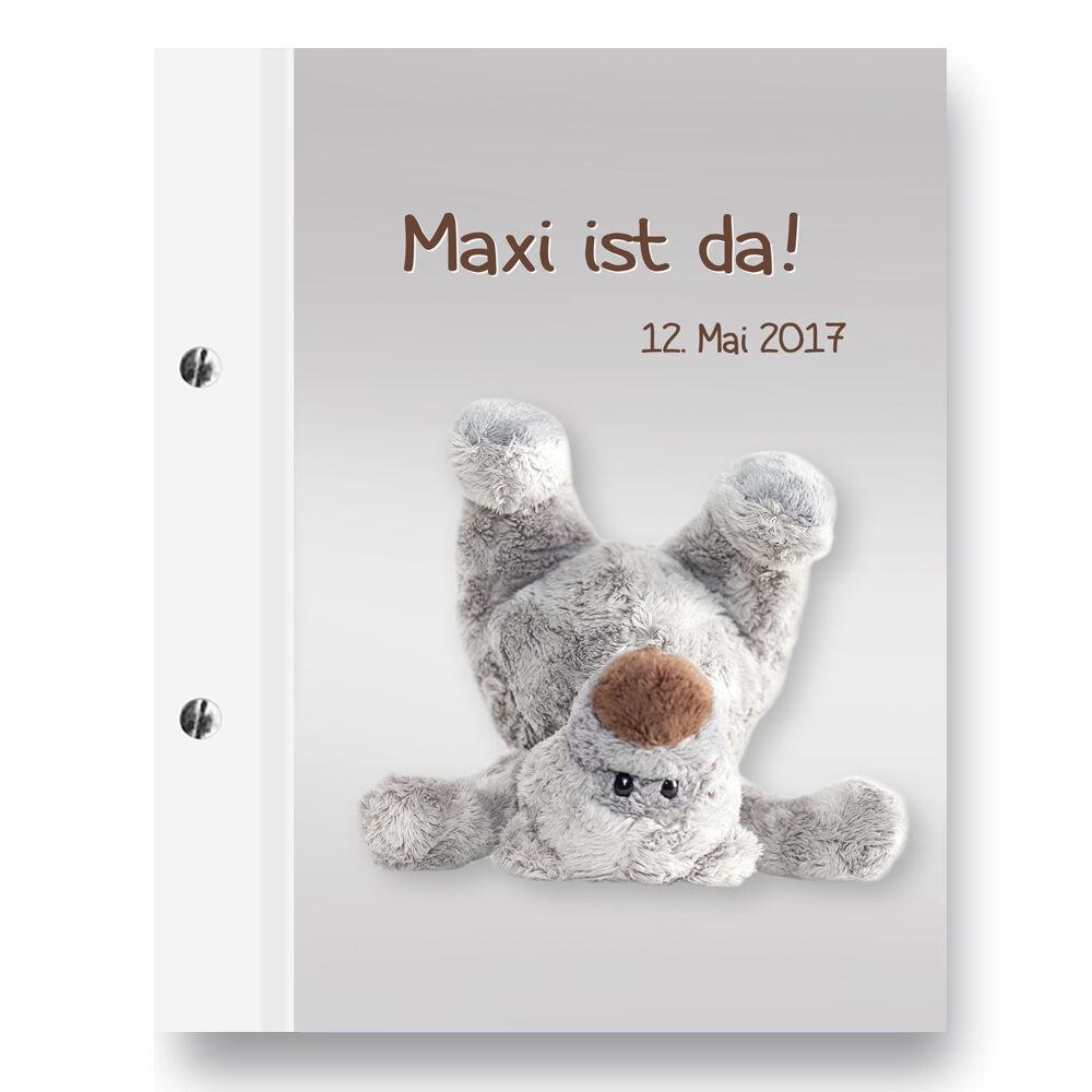 Babystammbuch  Alles steht Kopf Individuell  A5 Stammbuch Babyalbum Familienbuch | Guter weltweiter Ruf  | New Product 2019  | Deutschland