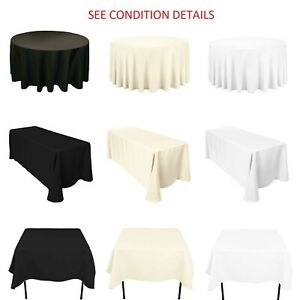 Plain-Polyester-Tablecloth-Round-Rectangle-Square-TableCover-Wedding-Table-Decor
