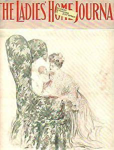 1903-Ladies-Home-Journal-March-Harvard-Parrish