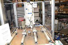 Janome Apollo Seiko Jsr4400n Jsr 4400 Scara L Cat Soldering Robot Electronic