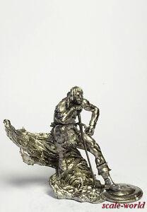 Tin-soldier-figure-Conan-of-Cimmeria-54-mm