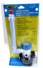 SeaChoice Live Bait Aerator Pump - Salt or Fresh Water - 19471