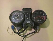 Tacho Speedometer Suzuki GS 650 G Katana GS 550 M Armaturen DZM Cockpit
