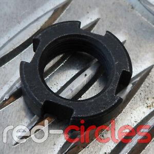 Yx 150 Pit Bike Kupplungskorb Beibehaltung der Kronen Mutter 150 150cc Pitbike