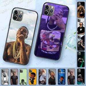 DaBaby-Rapper-Newly-Arrived-Black-Cell-Phone-Case-For-iphone-11-XS-XR-6-7-8-Plus
