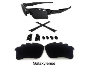 d5db3cd423 Image is loading Galaxy-Replacement-Lenses-Rubber-Kits-For-Oakley-Flak-