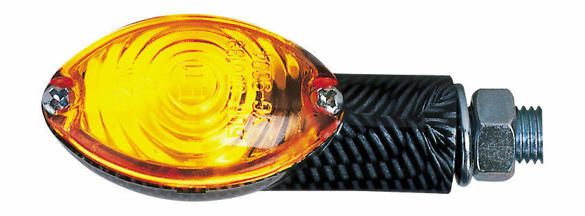Oxford Motorbike Motorcycle LED Indicators Short Stem Signal 14 EL314
