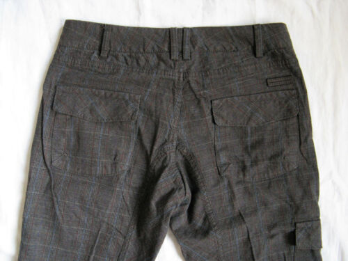 Ramble Fit carga Chino W27 cintura manguera de Slim baja L32 de Drykorn Damen gwqHdxCC