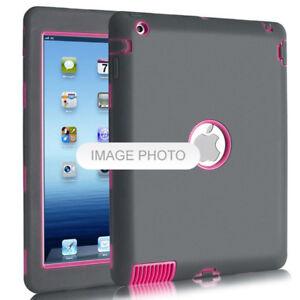 Coque-Etui-Housse-PU-Synthetique-pour-Tablette-Apple-iPad-2-3-4-Retina-3576
