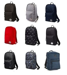39a200fb4100 Image is loading CONVERSE-CHUCK-TAYLOR-ALL-STAR-BACKPACK-RUCKSACK-SCHOOL-