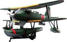 Hasegawa MITSUBISHI F1m2 Type Zero Seaplane Model 11 Etching Parts 1