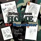 Bring Them Home: Sir Barackster by Freida D Thompson (Paperback, 2011)