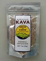 Hawaiian Kava Brew Or Chew (1oz)by Maui Medicinal Herbs