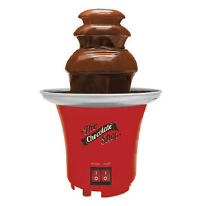 Global-Gizmos-Electric-3-Tier-Mini-Chocolate-Fondue-Fountain-Portable-Machine