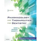 Pharmacology and Therapeutics for Dentistry by Bart Johnson, Frank J. Dowd, Angelo Mariotti (Hardback, 2016)