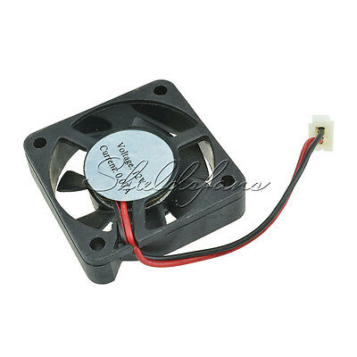 4010 12V Cooler Axial Fan 40×40×10mm Arduino Raspberry Pi 3D Printer Computer S