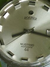 Roamer Mustang Rotodate 44, 471-9120.301