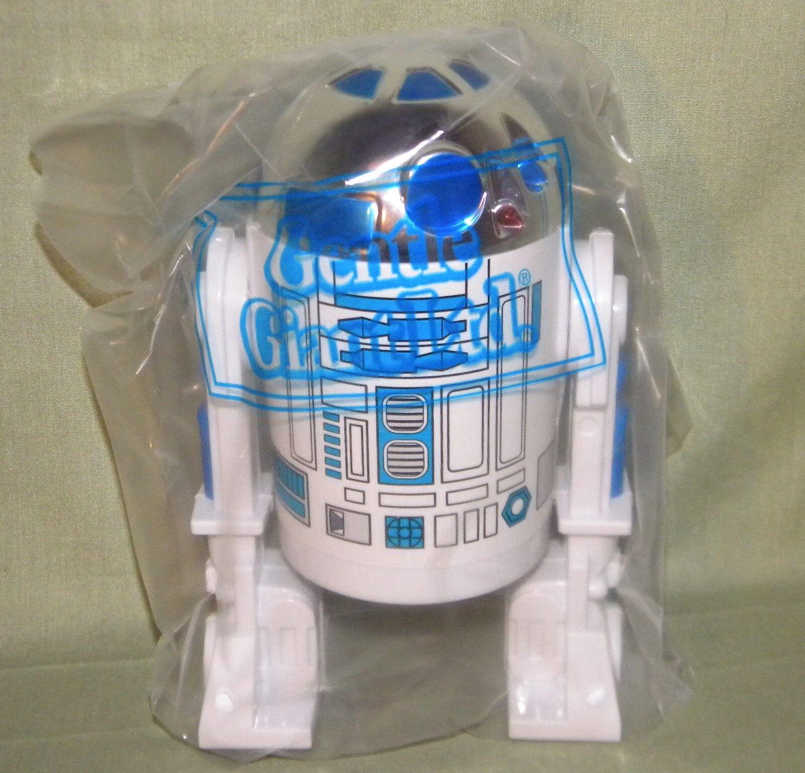 R2-D2 LOOSE Jumbo Star Wars Gentle Giant Vintage 12  (R2 IS 7 ) Early Bird 2017