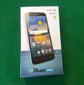 How To Unlock Zte Blade Spark For Free