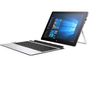 "HP Elite x2 1012 2-In-1(12"" IPS Touch, Intel Core M7, 512GB SSD, 8GB RAM, 4G/LTE"