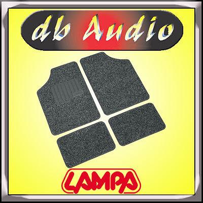 Lampa Pilot 25133 Set Tappetini Innocenti Mini 990 Tappeti Universali per Auto