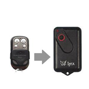 Automatic Garage Door Remote Control Opener Compatible