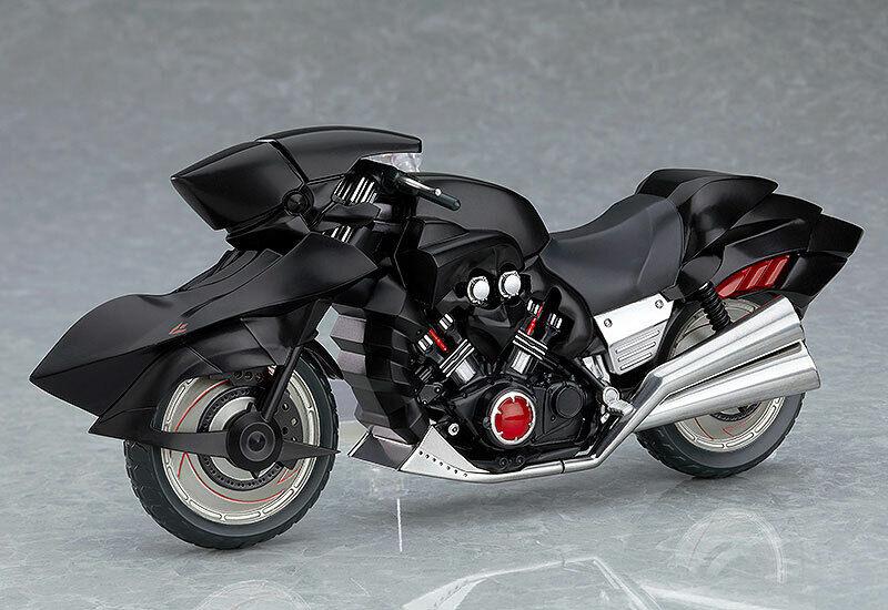 Ex ride Spride.08 Fate Grand Order Cuirassier nero Max Factory Japan New