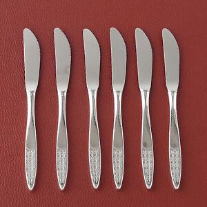 6er-Set-WMF-Rio-Menumesser-Messer-Besteck-Patent-90-versilbert-TOP