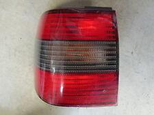 Rückleuchte links außen VW Passat 35i Facelift Limousine schwarz rot 3A5945111B
