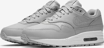 Nike Womens Air Max 97 Glitter Trainer   Wolf Grey Wolf