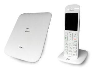 schnurloses telefon internet router deutsche telekom. Black Bedroom Furniture Sets. Home Design Ideas
