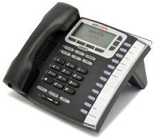 Allworx 9212l 12 Button Black Ip Display Speakerphone
