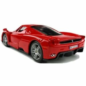 Ferrari-Enzo-Red-1-24-Diecast-Model-Bburago-26056