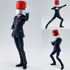 S-H-Figuarts-No-More-Eiga-Dorobou-Patrol-Lamp-Man-action-figure-Bandai