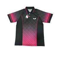 2017 Men's Clothes Tops Tennis/badminton T-shirts Free Shipping