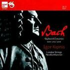 Klavierkonzerte BWV 1052-1058 von London Strings,Kipnis,Neville Marriner (2012)