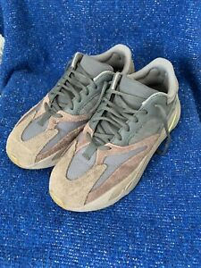 quality design db7fd 8b353 Details about Adidas Yeezy Boost 700 Wave Runner Mauve Size 9.5 100%  Authentic Hardly Worn