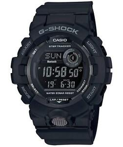 5917d40586a CASIO G-SHOCK G-SQUAD GBD-800-1BJF Men s Watch Bluetooth Mobile Link ...