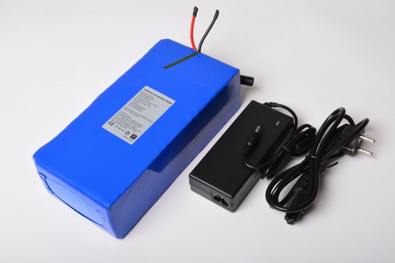 Paket Batterie 12 Volt 70000mAh 70Ah 12V Wiederaufladbare Hoch Qualität' Lithium